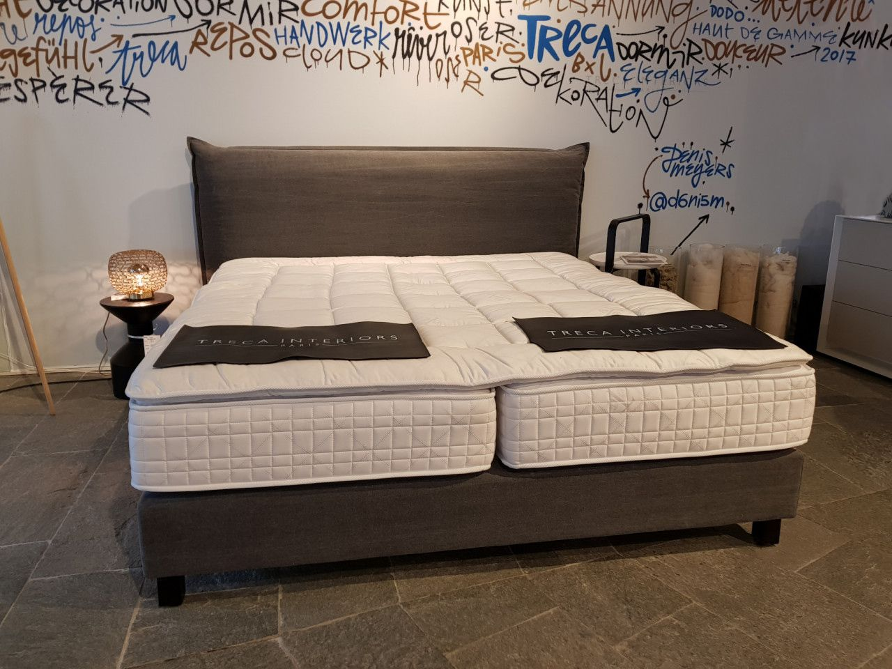 Full Size of Smart Schlafen Boxspringbett Von Treca Bett Betten Kaufen Jugend 220 X Schlafzimmer Set Mit Günstig Ausklappbares Düsseldorf 120x200 Krankenhaus 140x200 Bett Luxus Bett