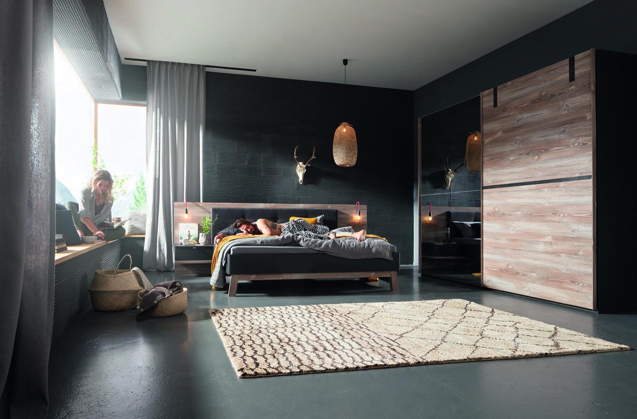 Full Size of Nolte Schlafzimmer Cepina Set Günstig Landhausstil Stuhl Für Deckenleuchte Schranksysteme Deko Romantische Rauch Teppich Schlafzimmer Nolte Schlafzimmer