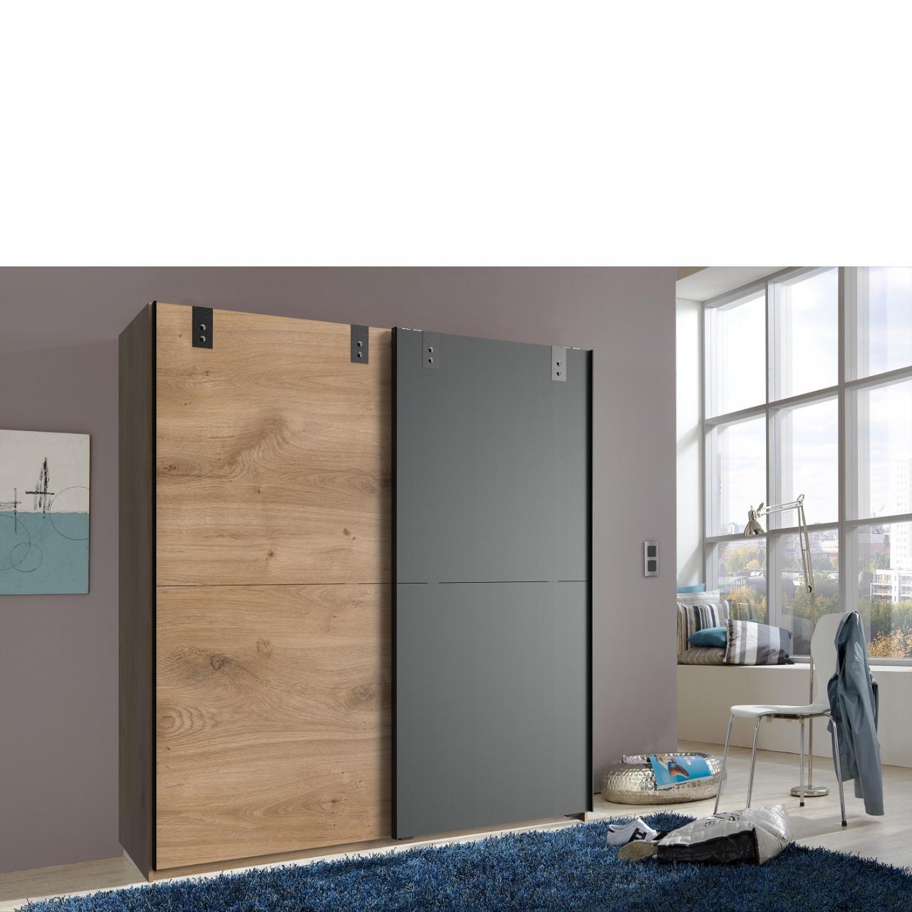 Full Size of Schwebetrenschrank Cardiff Schlafzimmer Schrank Kleiderschrank Günstige Komplett Lampen Vorhänge Bad Spiegelschrank Eckschrank Hängeschrank Küche Schlafzimmer Schrank Schlafzimmer