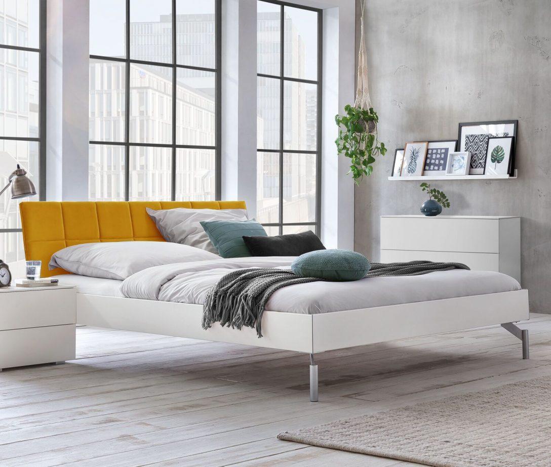 Large Size of Bett Modern Design Italienisches Puristisch Stabiles Einzel Und Doppelbett In Wei Mit Samt Kopfteil Akuma Schubladen 160x200 Wickelbrett Für Niedrig Podest Bett Bett Modern Design