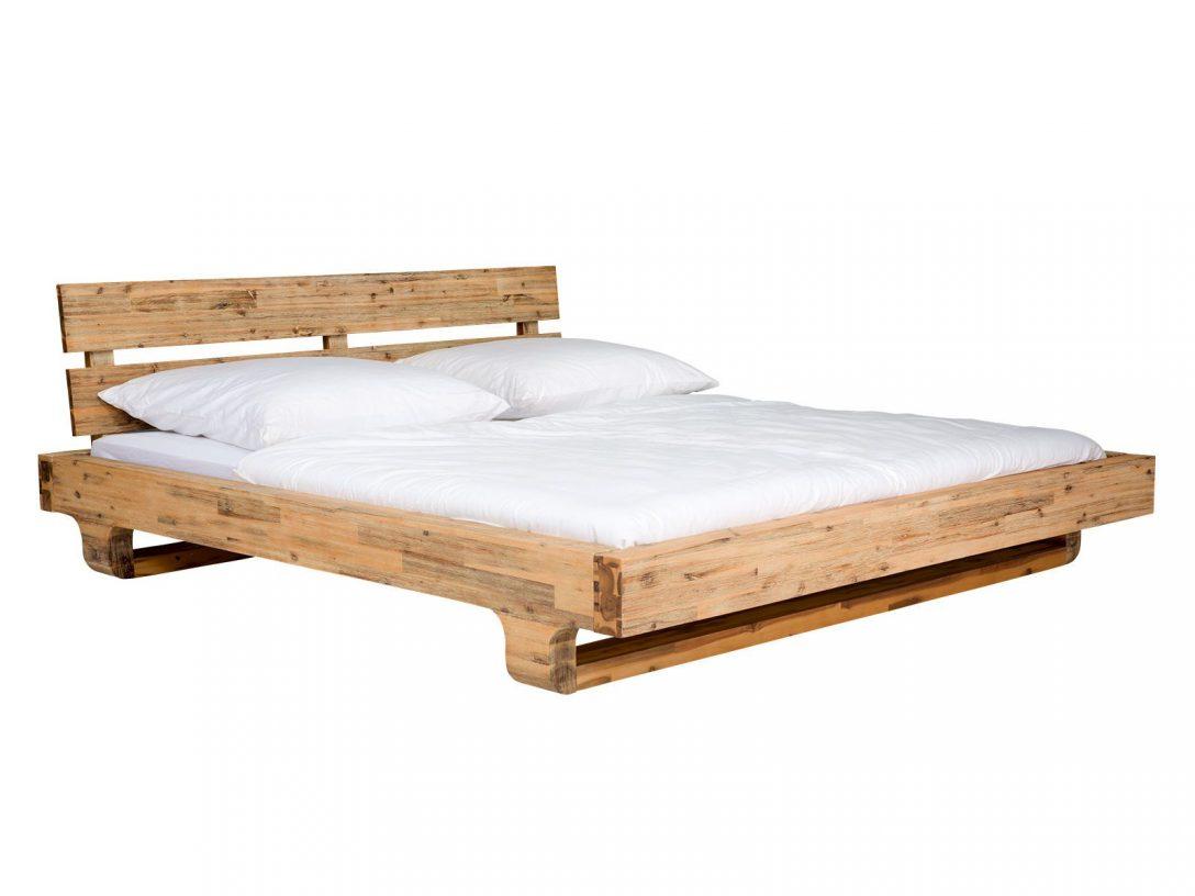 Large Size of Bett Massivholz Holzbett Madras Massivum 160x200 Mit Lattenrost Und Matratze Betten Landhausstil Dänisches Bettenlager Badezimmer Bette Badewannen Kaufen Bett Bett Massivholz