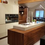 Massivholzküche Küche Massivholz Küche Planen Massivholzküche Annex Massivholz Küche Vom Tischler Massivholzküche Modern