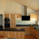 Massivholzküche Bauen Massivholzküche Bilder Massivholzküche Erle Massivholzküche Preis Küche Massivholzküche