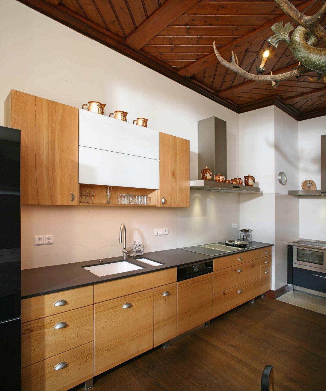 Large Size of Massivholzküche Ebay Massivholzküche Bilder Bax Massivholzküche Massivholz Küche Vom Tischler Küche Massivholzküche