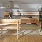 Massivholzküche Erle Massivholzküchen Stuttgart Massivholzküche Landhausstil Massivholz Küche Vom Tischler Küche Massivholzküche