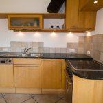 Fitted Alder Wood Kitchen Küche Einbauküche EBK Massivholzküche Team 7 Küche Massivholzküche