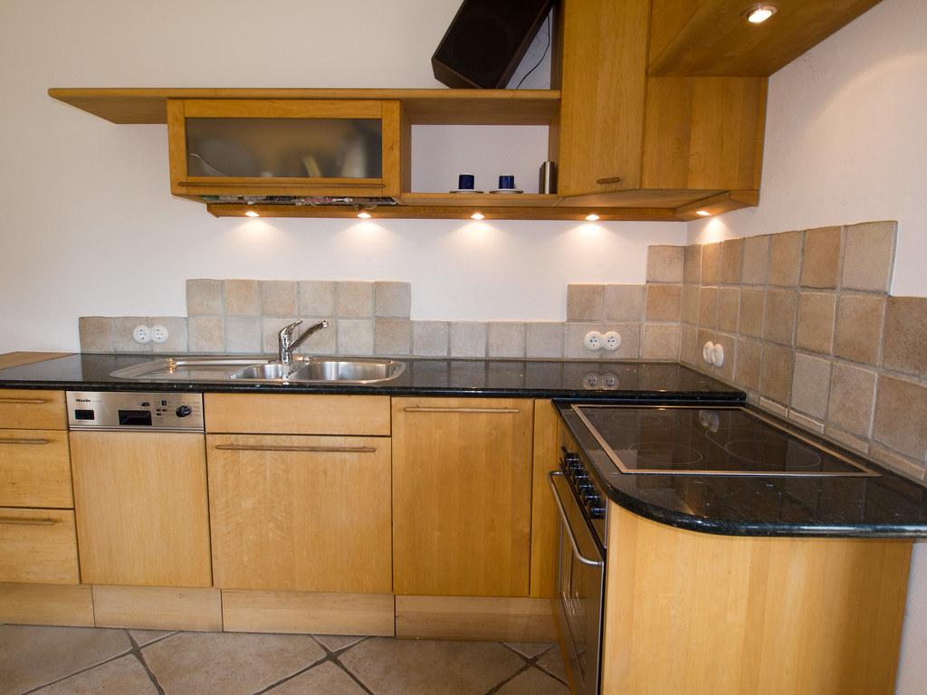 Full Size of Fitted Alder Wood Kitchen Küche Einbauküche Ebk Massivholzküche Team 7 Küche Massivholzküche