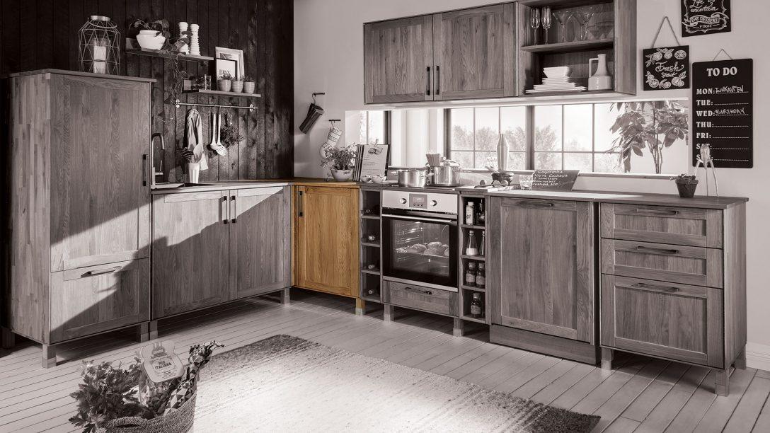 Large Size of Massivholzküche Höffner Massivholzküche Erle Massivholzküche Modulküche Vorteil Massivholzküche Küche Massivholzküche