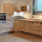 Massivholzküche Online Massivholzküche Aufarbeiten Massivholz Küche Calezzo Massivholzküchen Westerburg Küche Massivholzküche