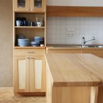 Massivholzküche Küche Massivholzküchen Enger Massivholzküche Renovieren Massivholzküche Kernbuche Massivholzküche Bauen