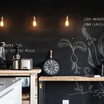 Kreidetafel Küche Küche Memoboard Kreidetafel Küche Kreidetafel Küche Diy Kreidetafel Küche Bemalen Kreidetafel Küche Wand