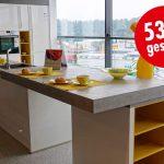 Inselküche Abverkauf Musterkche I Glo A Inselkche Mit Siemens Gerten Inkl Bad Küche Inselküche Abverkauf