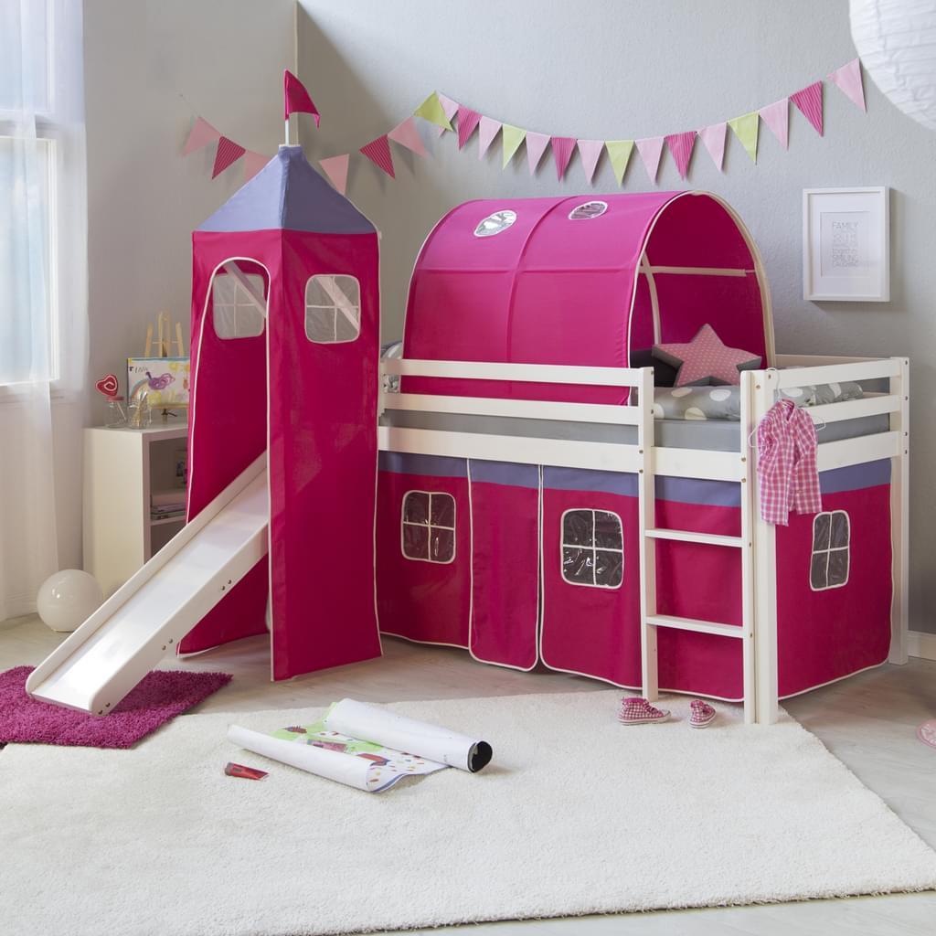 Full Size of Homestyle4u 1577 Ruf Bett Französische Betten L Sofa Mit Schlaffunktion 140 X 200 Ausziehbar 200x200 Komforthöhe Big Stauraum Bettkasten Matratze Und Bett Bett Mit Rutsche
