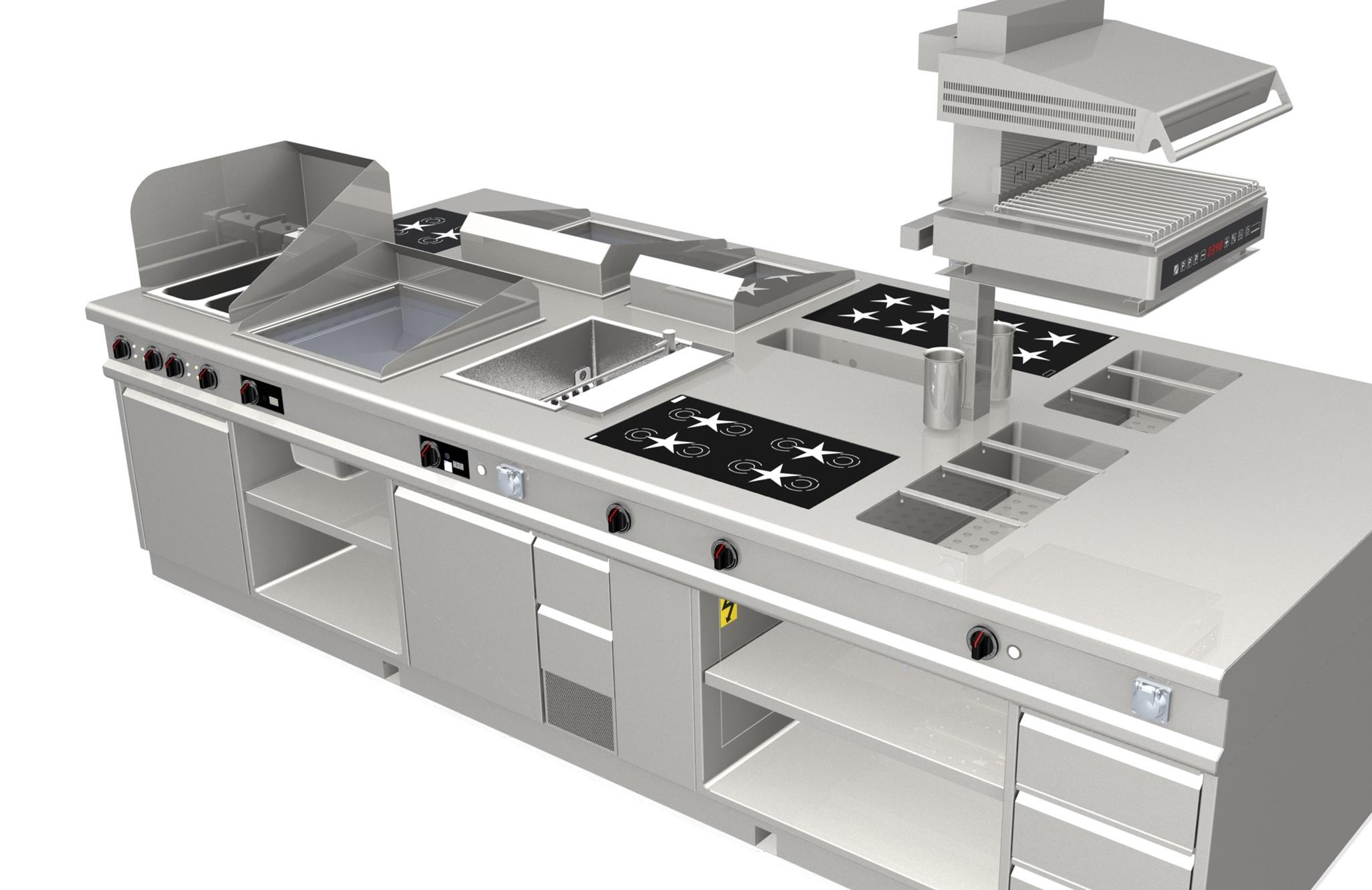 Full Size of Miele Komplettküche Komplettküche Angebot Komplettküche Mit Geräten Günstig Kleine Komplettküche Küche Komplettküche