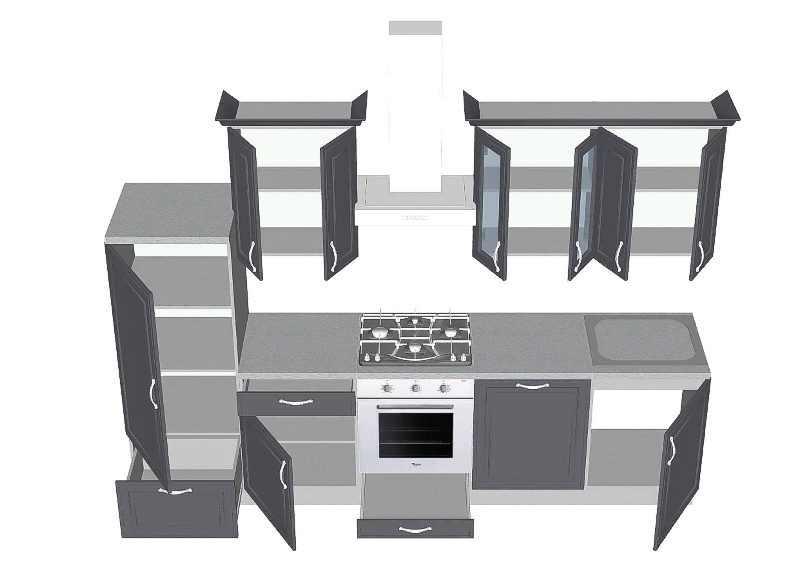 Full Size of Miele Komplettküche Komplettküche Mit Geräten Komplettküche Billig Teppich Küchekomplettküche Mit Elektrogeräten Küche Komplettküche