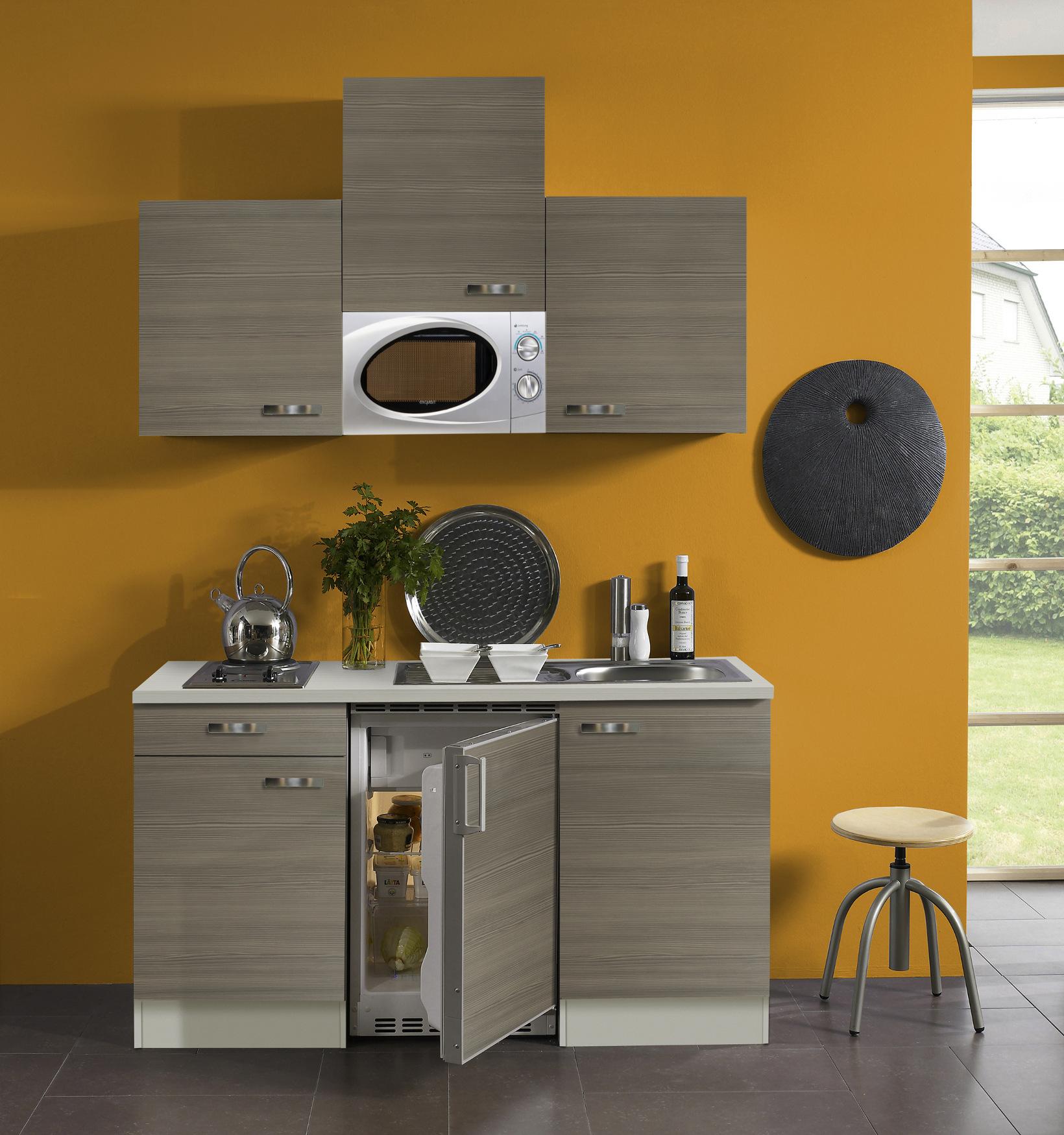Full Size of Miniküche Induktion Miniküche Design Miniküche Ohne Spüle Respekta Miniküche Küche Miniküche