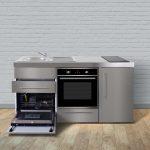 Miniküche Küche Miniküche Neu Kaufen Miniküche 120 Cm Mit Kühlschrank Miniküche Auf Rollen Miniküche Liebherr