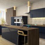Küche Mintgrün Küche Mintgrüne Küche Welche Wandfarbe Küche Metro Fliesen Grün Küche Grün Streichen Küche Landhausstil Grün