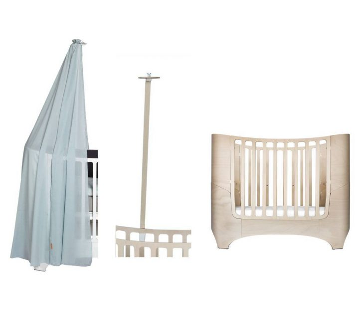 Medium Size of Leander Bett Baby Und Juniorbett Whitewash Himmelgestell Himmel Misty Bette Starlet Französische Betten Jugendstil Bestes Rausfallschutz Weißes 160x200 Mit Bett Leander Bett