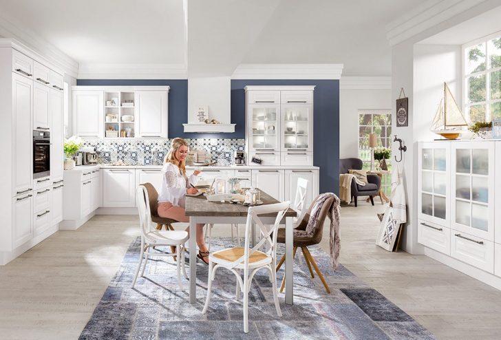 Medium Size of Landhausküche Landhaus Kchen Zeitlos Schn Xxl Ass Weisse Grau Moderne Weiß Gebraucht Küche Landhausküche