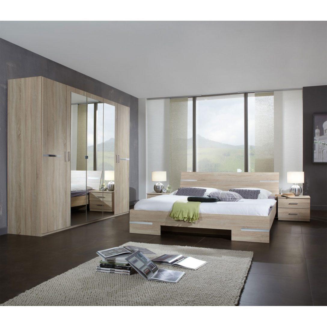 Large Size of Schlafzimmer Set Anna Eiche Sgerau Nachbildung Ca 180 200 Cm Nolte Deckenlampe Klimagerät Für Weißes Komplette Günstige Deckenleuchte Modern Luxus Gardinen Schlafzimmer Schlafzimmer Set