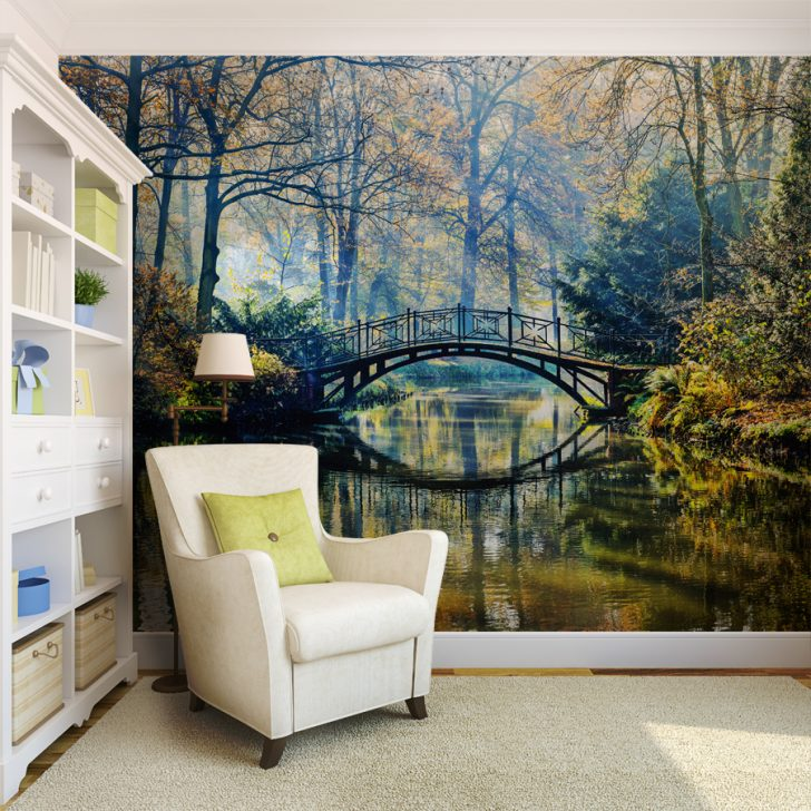 Medium Size of Modern Interior. Wohnzimmer Fototapete Wohnzimmer