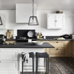 HyperFocal: 0 Küche Moderne Landhausküche