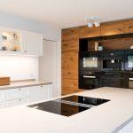 Moderne Landhausküche Küche Moderne Küche Gardinen 2019 Moderne Küche Wandfarben Moderne Küche Auf Kleinem Raum Moderne Küche Bilder