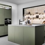 Moderne Küche Mit Insel U Küche Mit Insel Küche Mit Insel Und Bar Küche Mit Insel Kleiner Raum Küche Küche Mit Insel