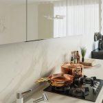 Moderne Küchentechnik Moderne Küche 2019 Moderne Küche Berlin Moderne Küche Mit Kochinsel Und Theke Küche Moderne Landhausküche