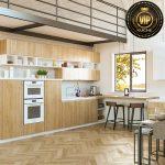 Moderne Landhausküche Küche Moderne Pendelleuchten Küche Moderne Küchentechnik Moderne Küche Bilder Moderne Küche Gardinen 2018