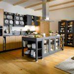 Moderne Landhausküche Küche Moderne Vintage Küche Moderne Küche Hannover Moderne Küche Rezepte Moderne Küche Holz