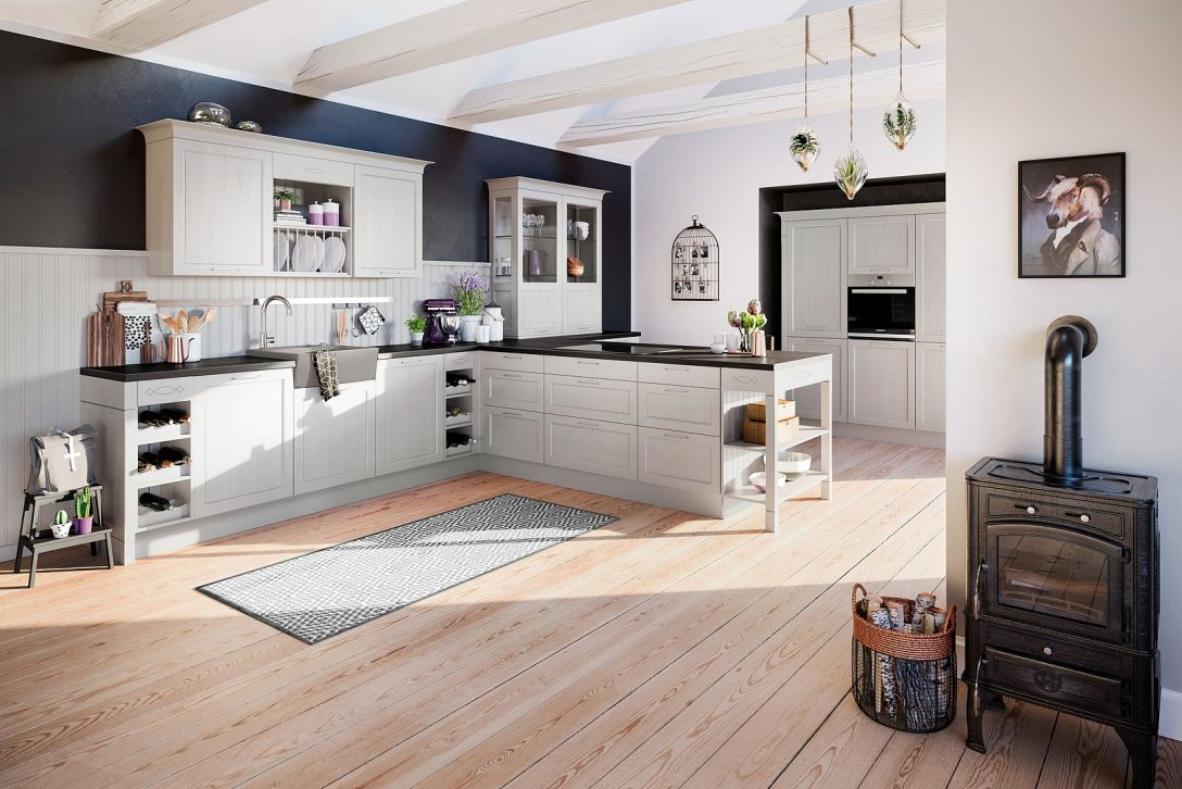Large Size of Moderne Zeitlose Küche Moderne Küche Im Landhausstil Moderne Küche Spülbecken Moderne Polnische Küche Küche Moderne Landhausküche