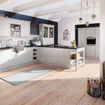 Moderne Zeitlose Küche Moderne Küche Im Landhausstil Moderne Küche Spülbecken Moderne Polnische Küche Küche Moderne Landhausküche