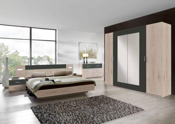 Medium Size of Schlafzimmer Komplett Set 4 Teilig Hickory Gnstig Online Kaufen Wandtattoos Teppich Esstisch Günstig Deckenleuchte Günstige Regale Betten 140x200 Wandleuchte Schlafzimmer Komplett Schlafzimmer Günstig