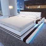 Designer Betten Bett Designer Betten Bett Imperial Mit Led Beleuchtung Von Mbel Günstig Kaufen 180x200 Ebay Außergewöhnliche Kinder Massivholz Aufbewahrung Esstische Trends