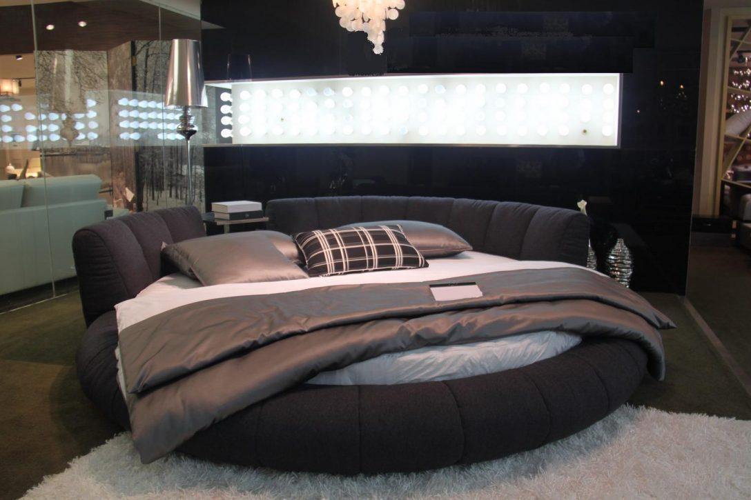 Large Size of Rundes Bett Design Mit Rundem Betten Test Massiv 180x200 160x200 Bei Ikea Modern Weiß Badewanne Bette 120 Massivholz Matratze Und Lattenrost 140x200 2x2m Bett Rundes Bett