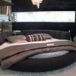 Rundes Bett Design Mit Rundem Betten Test Massiv 180x200 160x200 Bei Ikea Modern Weiß Badewanne Bette 120 Massivholz Matratze Und Lattenrost 140x200 2x2m Bett Rundes Bett