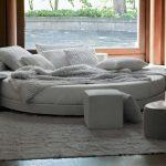 Rundes Bett Doppelbett Modern Polster Glamour By Ennio Minion Clinique Even Better Foundation 200x180 Meise Betten Bambus 160x200 Weißes 90x200 Weiß 120x200 Bett Rundes Bett