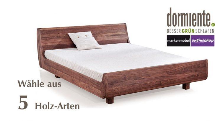 Bett Holz Dormiente Massivholz Mola 200 Cm 5 Verschiedene Schlafzimmer Betten Kinder Amerikanisches Esstisch Holzplatte Regale Günstig Kaufen 180x200 Metall Bett Bett Holz