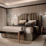 Luxus Bett Bett Luxusbett Mit Gepolstertem Kopfteil Idfdesign Bett Weiß 90x200 Metall Prinzessin 160x200 Amazon Betten Weiße Matratze Und Lattenrost Kaufen Günstig Bonprix