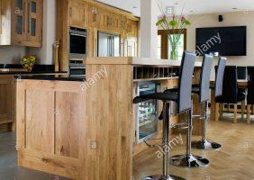 Küche Bodenbelag