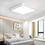 Led Beleuchtung Wohnzimmer Schlafzimmer Lampe Gardinen Für Big Sofa Leder Komplett Mit Lattenrost Und Matratze Deckenleuchten Deckenleuchte Deckenlampe Schlafzimmer Led Deckenleuchte Schlafzimmer