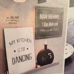 Sprüche Für Die Küche Lustiger Spruch Fr Tafel In Der Kche Lustige Sprche L Mit Kochinsel Pantryküche Kühlschrank Singleküche Betten übergewichtige Küche Sprüche Für Die Küche