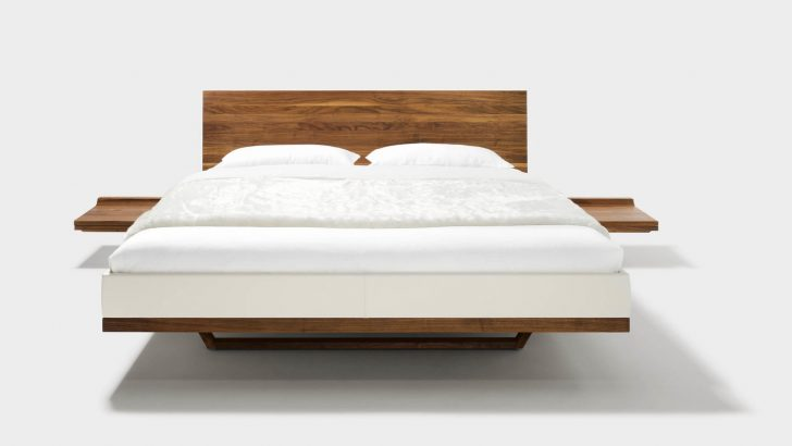 Medium Size of Riletto Bett Designpreisgekrnter Schlafgenuss Team 7 Team7de Betten Weiß 140x200 Massivholz Günstig Kaufen 180x200 Gebrauchte Teenager Amazon 100x200 Bett Team 7 Betten