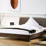 Betten Kaufen Bett Bett Mit Lehne Aus Luxus Kunstleder Gnstig Kaufen Marbella Kopfteile Für Betten Team 7 Günstig 160x200 Antike Ohne Kopfteil Tagesdecken übergewichtige Coole