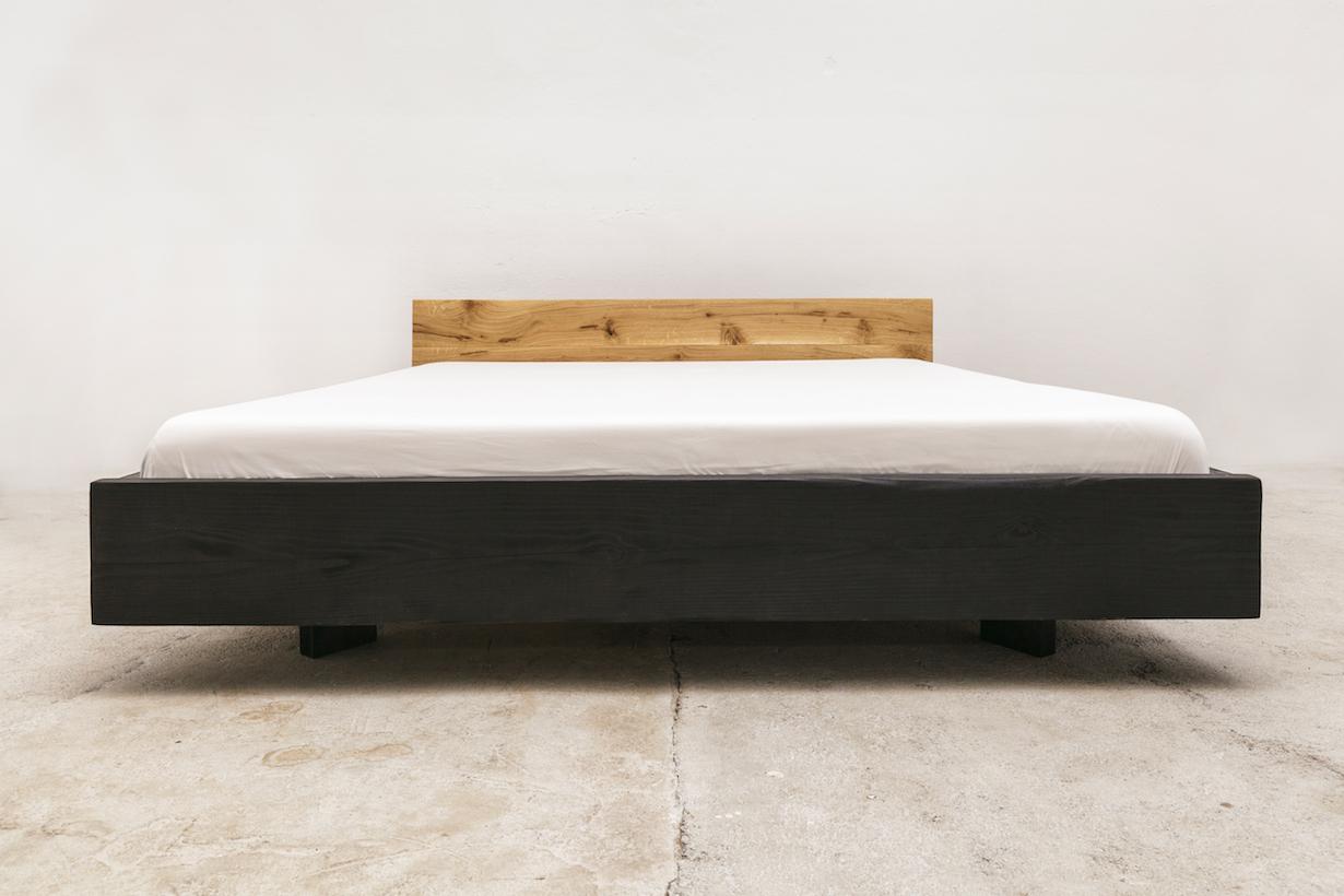 Full Size of Schwebendes Bett Materialwelt Woodboom Mit Stauraum 140x200 100x200 Jugendzimmer Außergewöhnliche Betten Wasser Bei Ikea Rauch Weiß 90x200 Schwarz Rattan Bett Schwebendes Bett