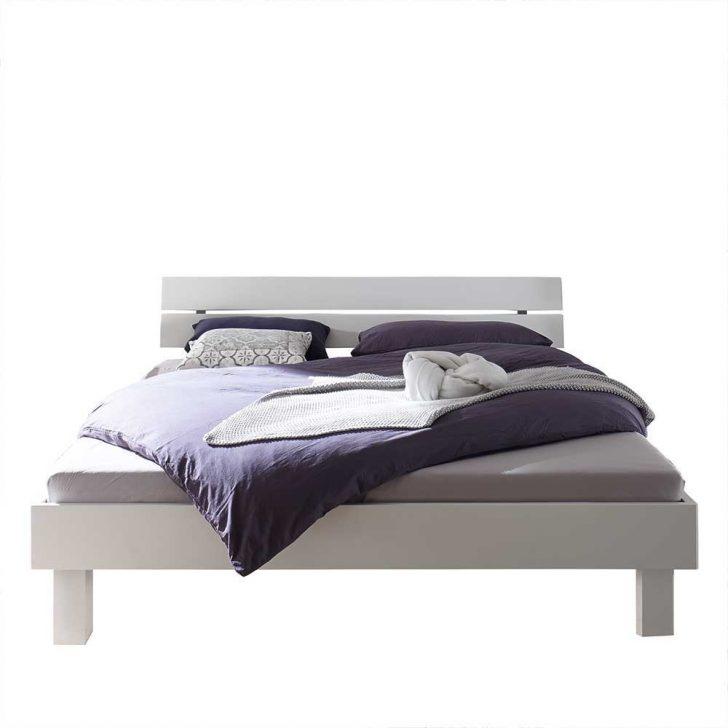 Medium Size of Betten 90x200 Buchenholz Bett In Wei Lackiert 5 Gren Bis 180x200 Mit Bettkasten 160x200 Kaufen Ottoversand Luxus Schöne 100x200 Test Rauch 140x200 Billige Bett Betten 90x200