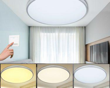 Deckenlampe Küche Küche Deckenlampe Küche 16w Led Deckenleuchte Farbwechsel Badleuchte Kche Lampe Einbauküche Gebraucht Arbeitsschuhe Hochglanz Grau Gardinen Für Wellmann