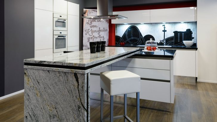 Medium Size of Granitplatten Küche Finanzieren Beistelltisch Scheibengardinen Hängeschränke Aufbewahrung Wasserhähne Sideboard Anrichte Hängeschrank Höhe Eiche Küche Granitplatten Küche